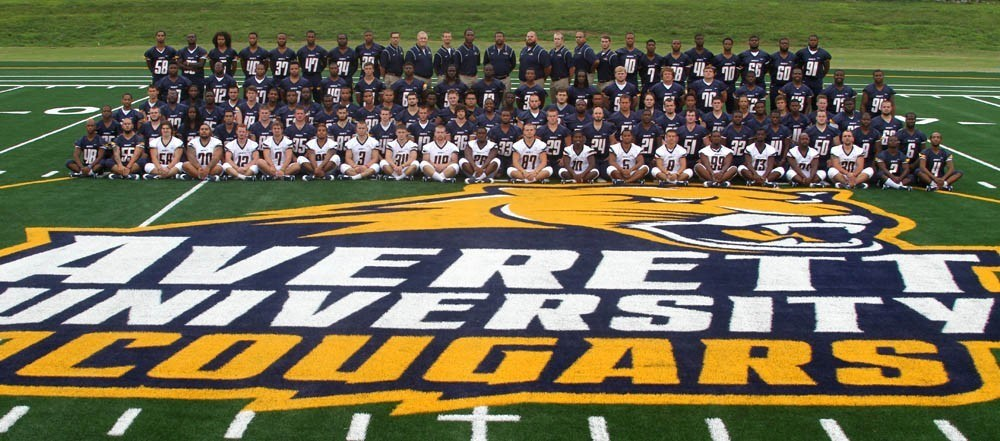 2014 0 Roster Averett University Athletics